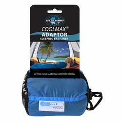 Click to enlarge image of Sea to Summit Adaptor CoolMax Liner