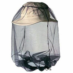 Click to enlarge image of Sea to Summit Mosquito Head Net