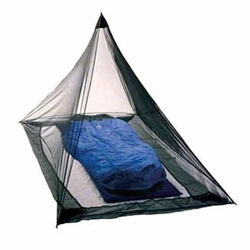 "Click to enlarge image of Sea to Summit Mosquito ""Pyramid"" Net Shelter"