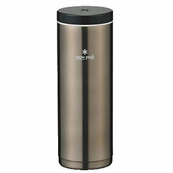 Click to enlarge image of Snow Peak Kanpai Vacuum Insulated Stainless Bottle
