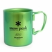 Snow Peak Titanium 450 Double Wall Mug - Colors