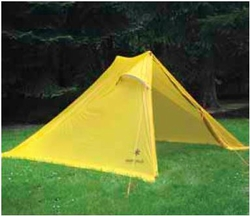 Click to enlarge image of Snow Peak Z-Shelter (Cell 2) Tarp Tent & Snow Peak Z-Shelter (Cell 2) Tarp Tent