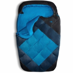 Click to enlarge image of The North Face Campforter Double 20 Sleeping Bag