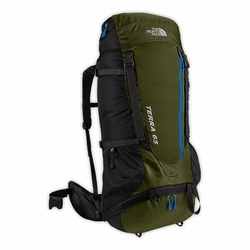 Click to enlarge image of The North Face Terra 65 Backpack