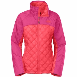 Click to enlarge image of The North Face ThermoBall Duo Jacket (Women's)
