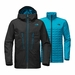 The North Face Thermoball Snow Triclimate Jacket (Men's)