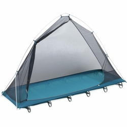 Click to enlarge image of Therm-a-Rest LuxuryLite Cot Bug Shelter