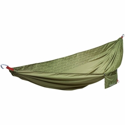 Click to enlarge image of Therm-a-Rest Slacker Double Hammock