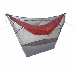 Click to enlarge image of Therm-a-Rest Slacker Hammock Bug Cover