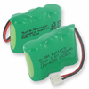 1X3-2/3AA/D Replacement EMPIRE CPH-403D Cordless Phone Battery