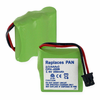 1X3-2/3AAA/B Replacement EMPIRE CPH-450B Cordless Phone Battery