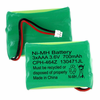 1X3AAA/Z Replacement EMPIRE CPH-464Z Cordless Phone Battery