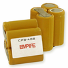 2X2-2/3AA (DIAG) Replacement EMPIRE CPB-408 Cordless Phone Battery