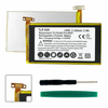 AMAZON 58-000043, MNHSNY133711TM, S12-T1, S12-T1-S Tablet and Ereader Battery