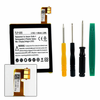 AMAZON MC-265360 Tablet and Ereader Battery