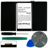APPLE 616-0586, 616-0593, 616-0604 Tablet and Ereader Battery