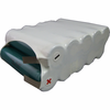 Battery Specialists 571204270-INSERT Battery Insert for Trimble 571-204-270, 571 204 270, 571204270, Requires Soldering to Install