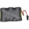 Battery Specialists 72250 Welch Allyn Medical