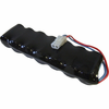 Lithonia ELB0801N, ELB-0801N 8.4V 2200mAh Emergency Lighting Battery