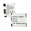 CANON NB-11L replacement battery Empire BLI-424