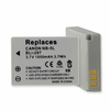 CANON NB-5L replacement battery Empire BLI-297