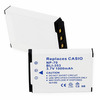 CASIO NP-70 replacement battery Empire BLI-353