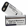 CRV3 RECHARGEABLE LITHIUM BATTERY replacement battery Empire BLI-273