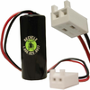 Dantona CUSTOM-128 1.2V 1200mAh Emergency Lighting Battery