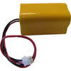 Dantona CUSTOM-145-10 4.8V 700mAh Emergency Lighting Battery
