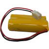Dual Lite 120822 2.4V 1000mAh Emergency Lighting Battery