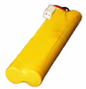 Dual Lite 120859 4.8V 700mAh Emergency Lighting Battery