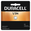 Duracell DL1/3N, 1/3N, 2L76, CR1/3N Photo Lithium