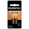 Duracell MN21B2 2-Pack, Replaces: MN23, MN21/23, A21, A23 Electronic Alkaline