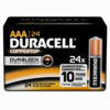 Duracell MN2400 24-Pack, AAA 1.5V Coppertop Consumer Alkaline
