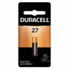 Duracell MN27, A27, S27 Electronic Alkaline
