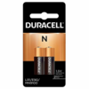 Duracell MN9100B2 2-Pack, Replaces: N-Size, E90, MN9100, LR1 Electronic Alkaline