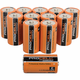 Duracell PC1400 12-Pack, C 1.5V Industrial Industrial Alkaline