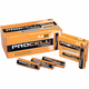 Duracell PC1500 24-Pack, AA 1.5V Industrial Industrial Alkaline