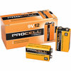 Duracell PC1604 12-Pack, 9V Industrial Industrial Alkaline