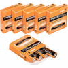 Duracell PC2400 24-Pack, AAA 1.5V Industrial Industrial Alkaline