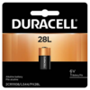 Duracell PX28L, PX28 Electronic Lithium