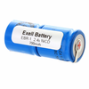 EBR-1 Razor Battery 2.4V 700mAh For Norelco, Eltron, Remington s