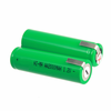 EBR-12 Razor Battery 2.4V 2000mAh For  Remington 10468, R9100TLT Electric s