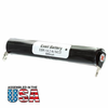 EBR-14 Razor Battery 2.4V 600mAh For Remington 71702, TF300 TF400 TF600 s