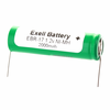EBR-17 Razor Battery 1.2V 2000mAh For Braun 155 2505 5415 5564 s