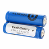 EBR-2 Razor Battery 2.4V 800mAh For Braun 2000, Norelco, Remington s