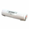 EBR-9 Razor Battery 2.4V 1400mAh For Wahl 7700 and Conair HV1 s
