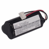 EBR-HS70 Razor Battery 3.6V 700mAh Fits Wella Xpert HS70 Replaces HR-AAAU, 1520902