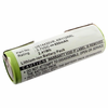 EBR-HS842 Razor Battery 3.7V 650mAh Replaces PHILLIPS US14430VR, KR112RRL