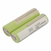EBR-HS920 Razor Battery 2.4V 2000mAh Replaces 138 10609, Fits Phillips HS920, HS930